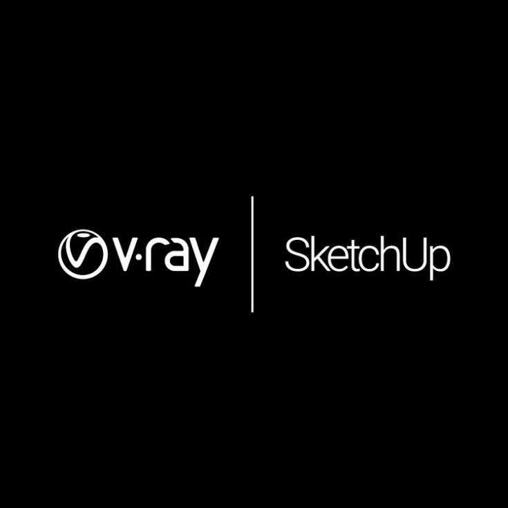 Chaos Group V-Ray Plug-In for Google SketchUp