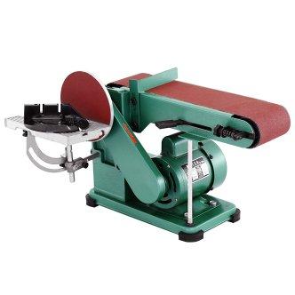 2 inch belt sander. 2. orangea belt disc sander combination 4 x 36 inch and 6 grinder with adjustable sanding table 2