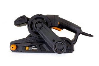 WEN 6321 7 Amp Heavy Duty Belt Sander with Dust Bag