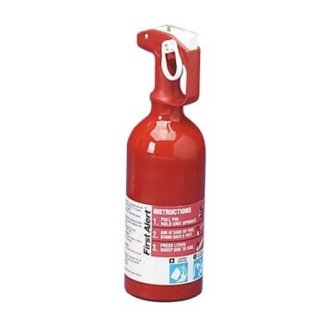 First Alert FESA5 Auto Fire Extinguisher