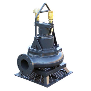 High Head Hydraulic Submersible Pumps Thumbnail