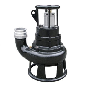 Hydraulic Submersible Pumps Thumbnail