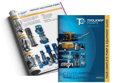 Toolkwip Pump Brochure