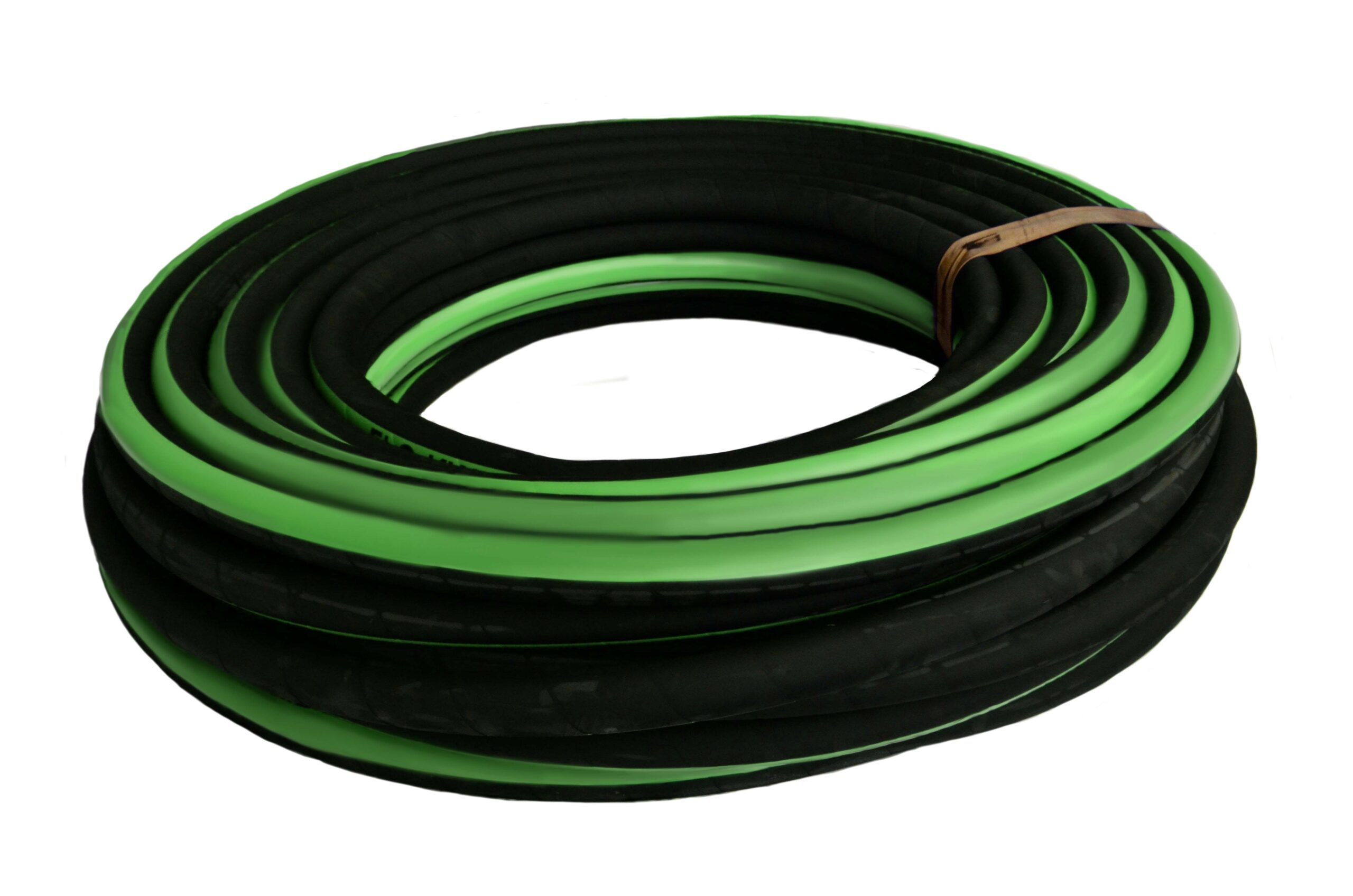 Washdown Green Hose Fresh Water