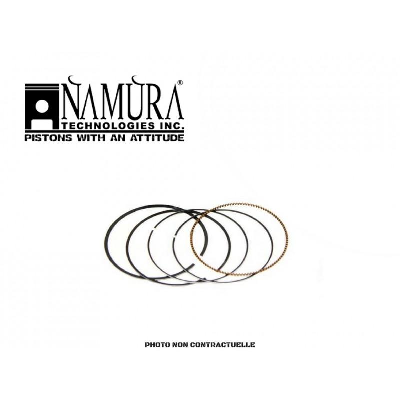 JEU DE SEGMENT(S) NAMURA HONDA TRX350 RANCHER de 1999