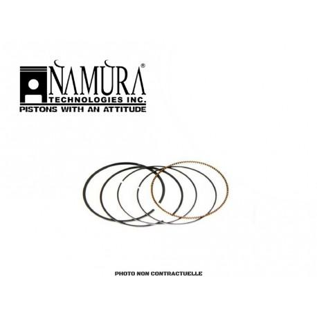 JEU DE SEGMENT(S) NAMURA HONDA TRX 500 RUBICON de 2001
