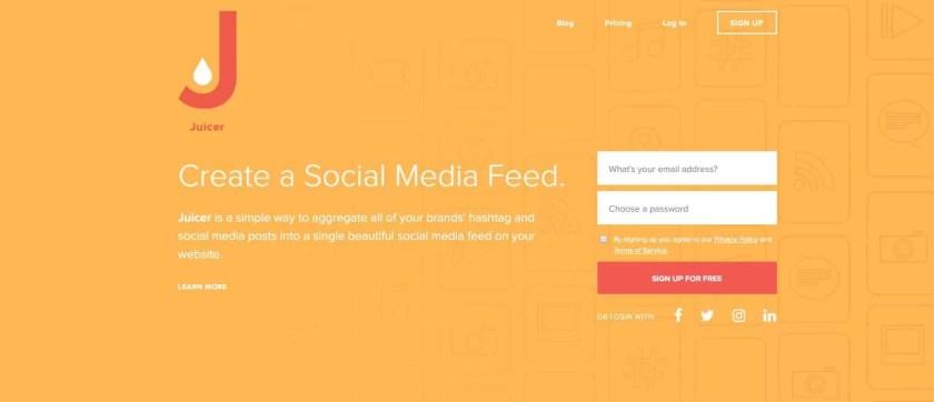 juicer-feed-dai-social