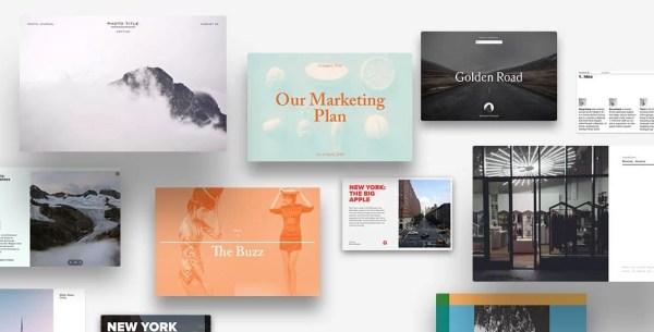 Readymag, il tool di publishing del futuro