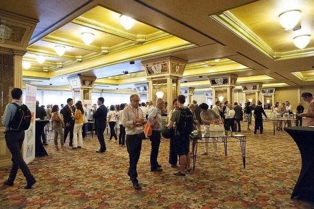 Social Business Forum 2016 - Agenda -