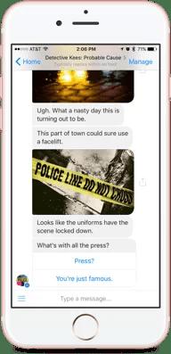 StoryBot