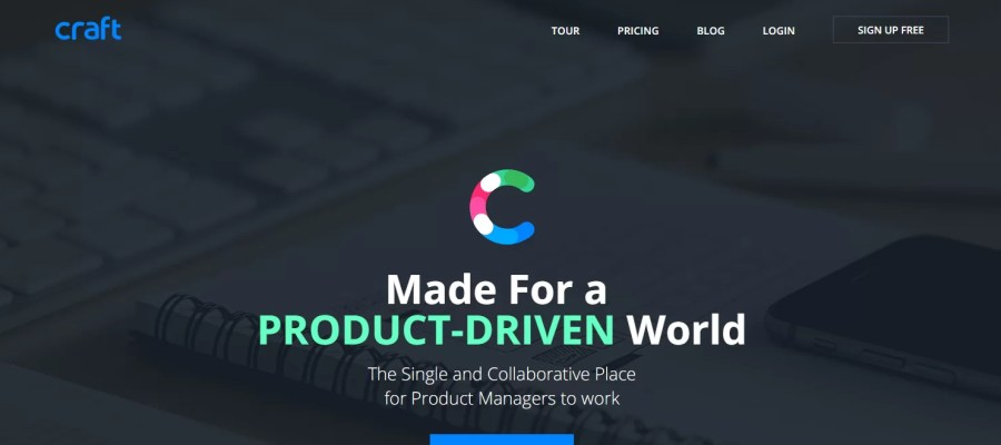 Craft-product-management