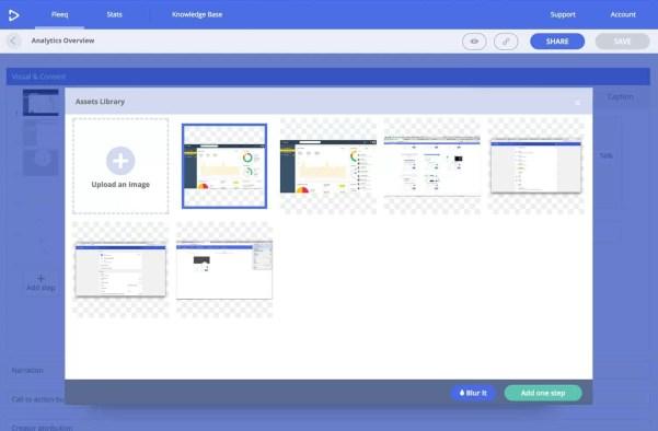 fleeq screenshot