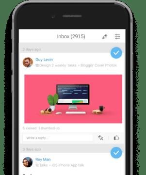 monday app mobile