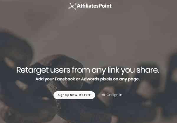 affiliatespoint