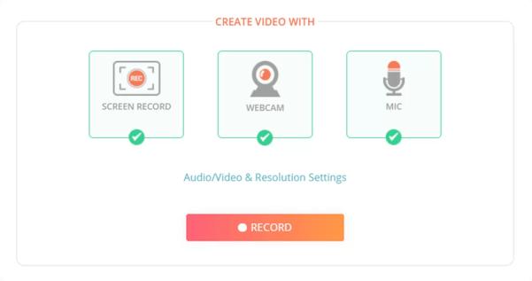 Hippo Video crea