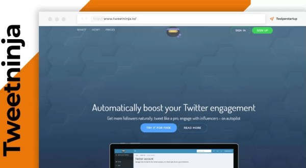 tweetninja engagement per twitter