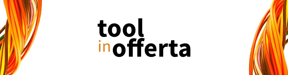 tool in offerta