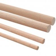 Treated Wood Dowels