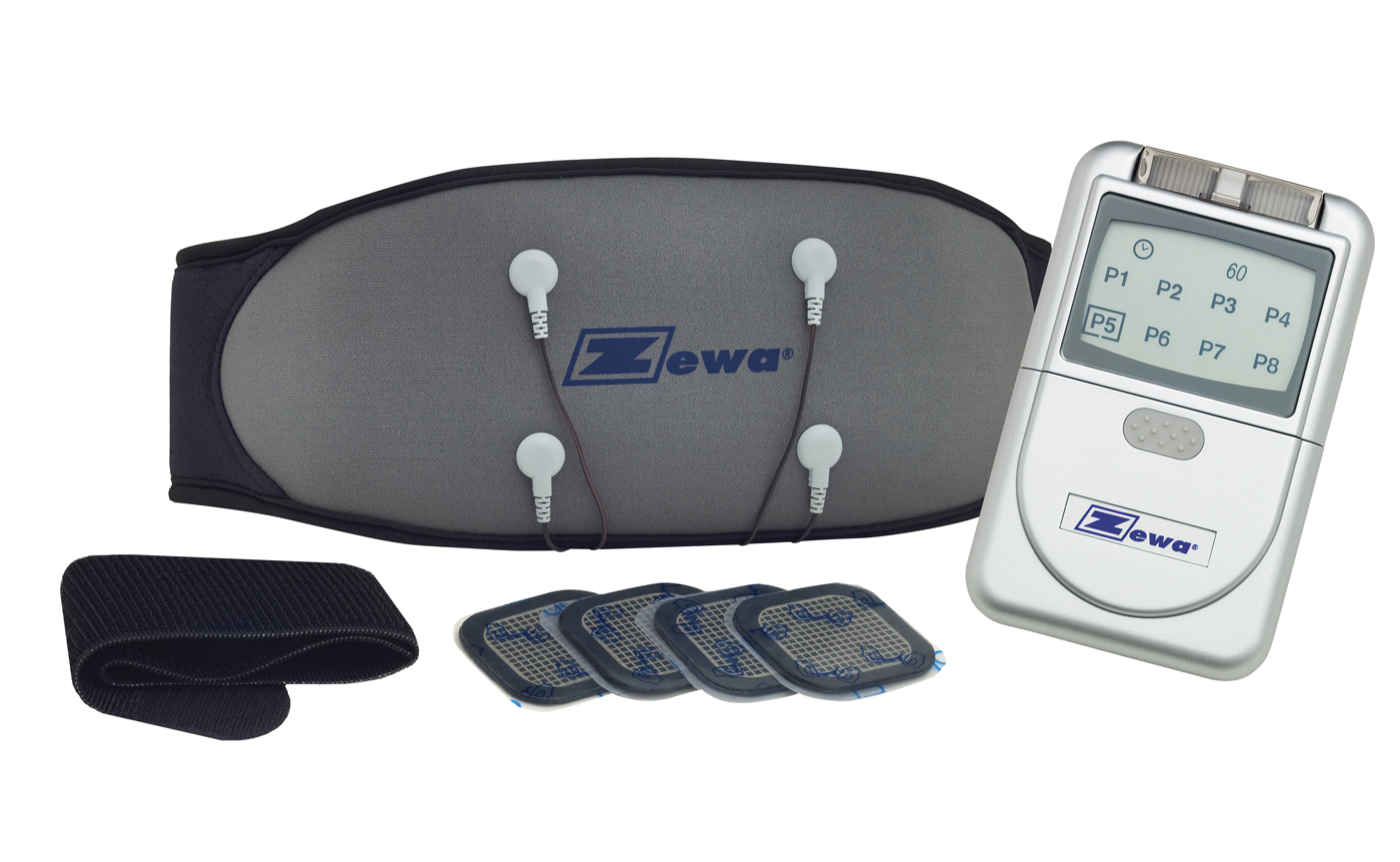 Personal Electronic Massager  Designed For Back Pain