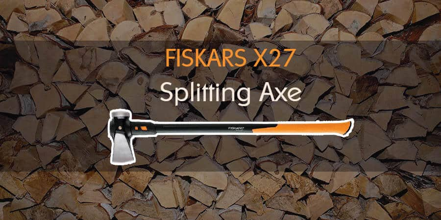 fiskars x27 review