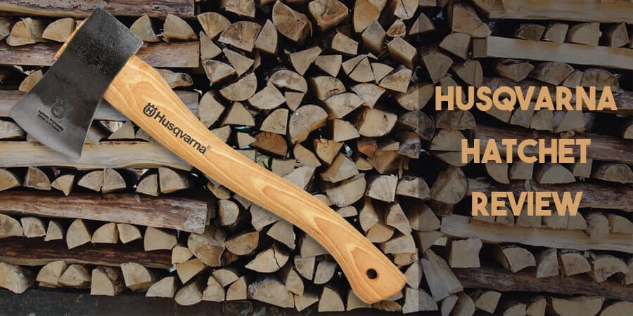 Husqvarna Hatchet Review