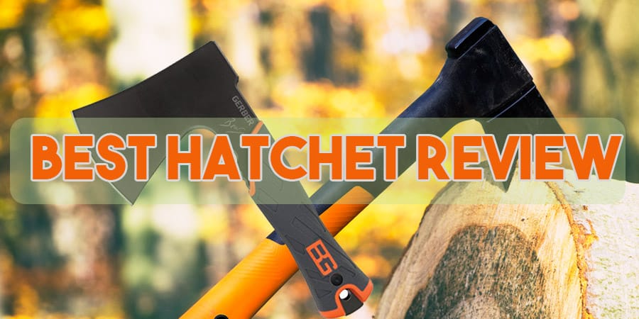 best hatchet