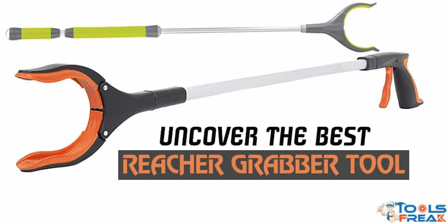 uncover the best reacher grabber tool