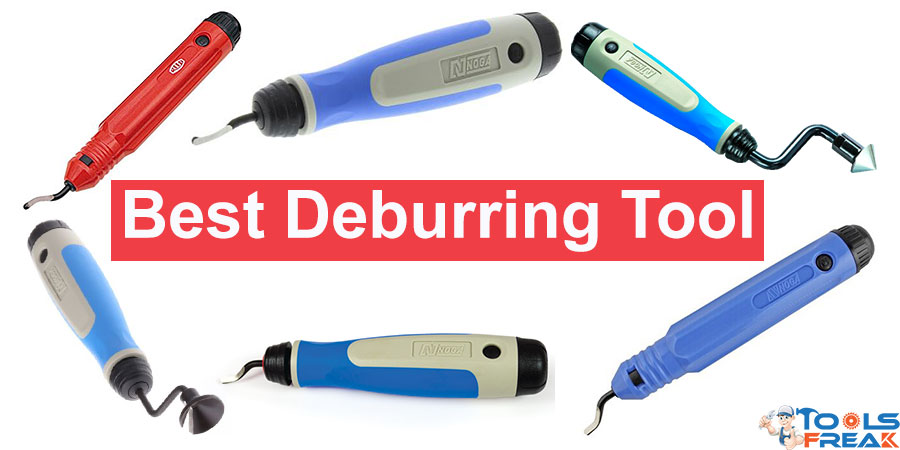 how to recognize the best deburring tool