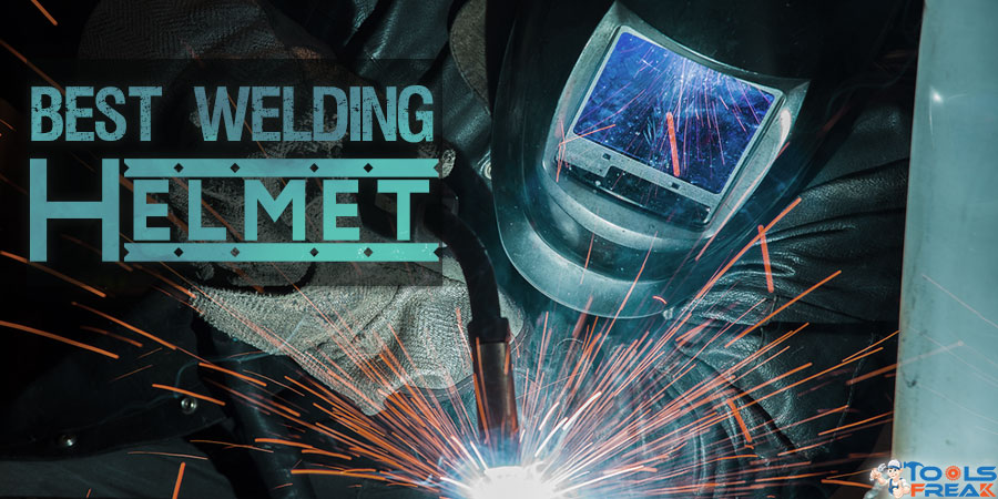 best welding helmet reviews