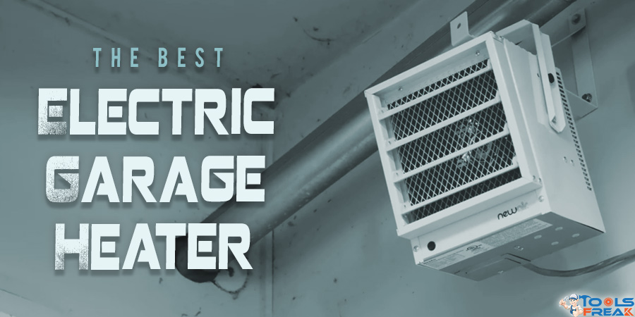electric garage heater review