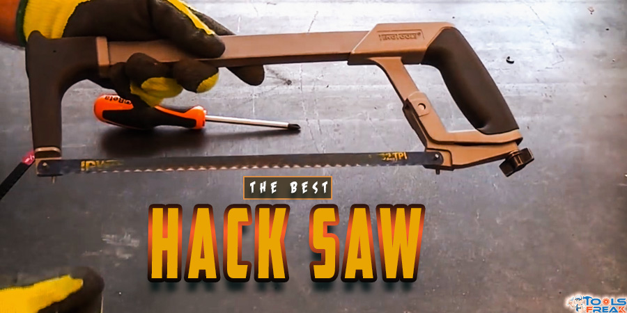 best hack saw