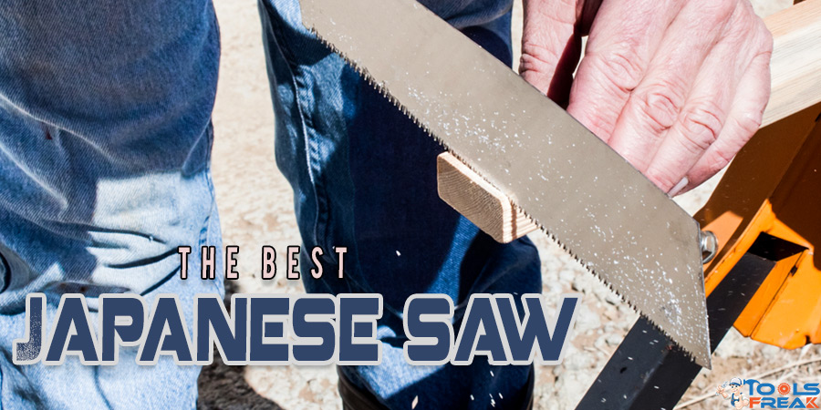 best japanese saw