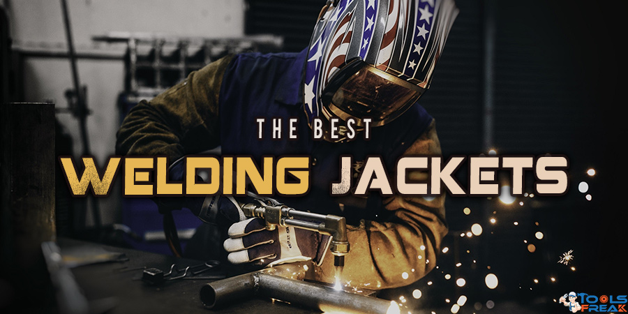 Best Welding Jacket