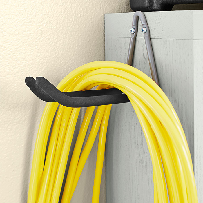 Extension Cord Hanger