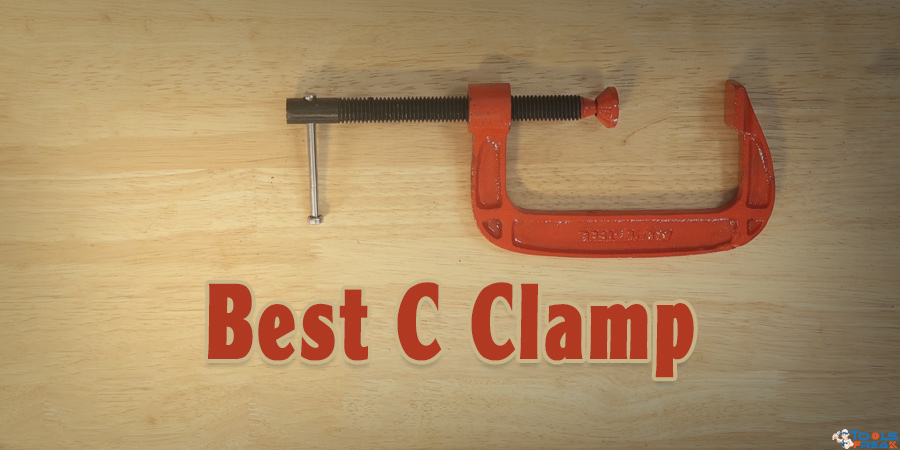 Best C Clamp