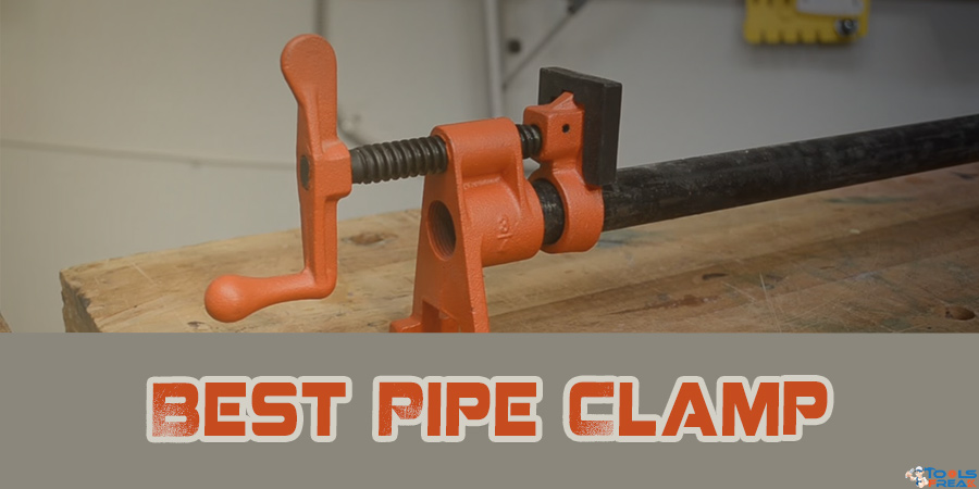 Best Pipe Clamp