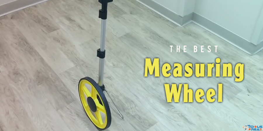 Best Measuring Wheel
