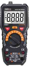 Tacklife DM07 TRMS 6000 Counts Auto-Ranging NCV Multimeter