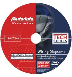 autodata 2011 srs and abs wiring diagrams on dvd [ 1000 x 1000 Pixel ]