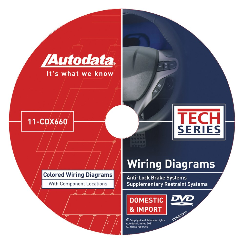 medium resolution of autodata 2011 srs and abs wiring diagrams on dvd