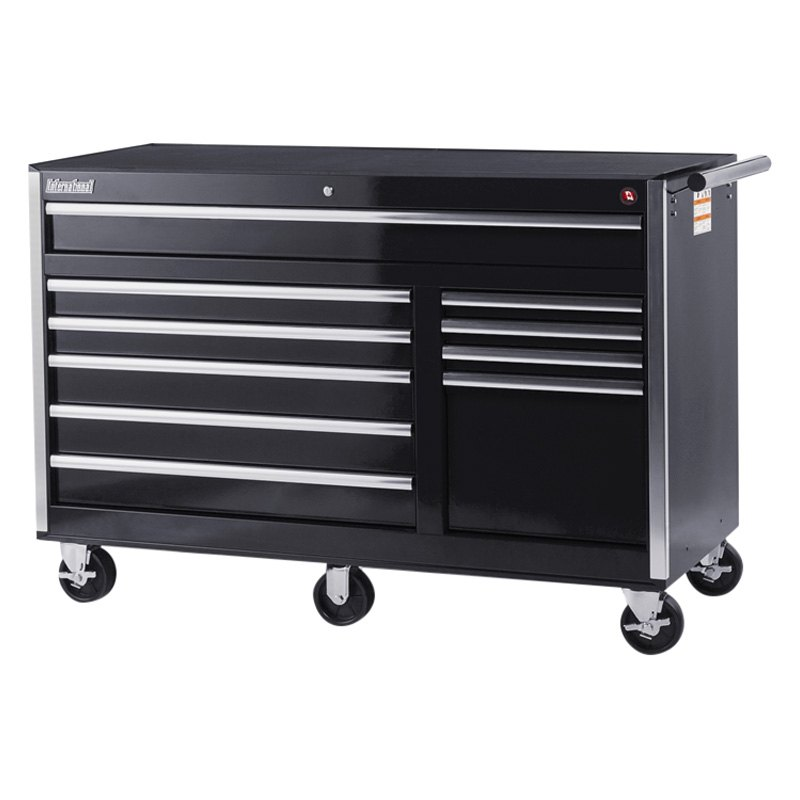 International Tool Boxes  Tech Rolling Tool Cabinet