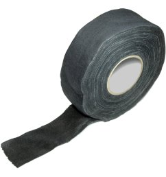 fiberglass wire harness tapelectric limited 1 1 4 black cotton wire harness tape [ 1500 x 1500 Pixel ]