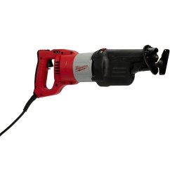 milwaukee 360 rotating handle orbital super sawzall recip saw [ 1500 x 1500 Pixel ]