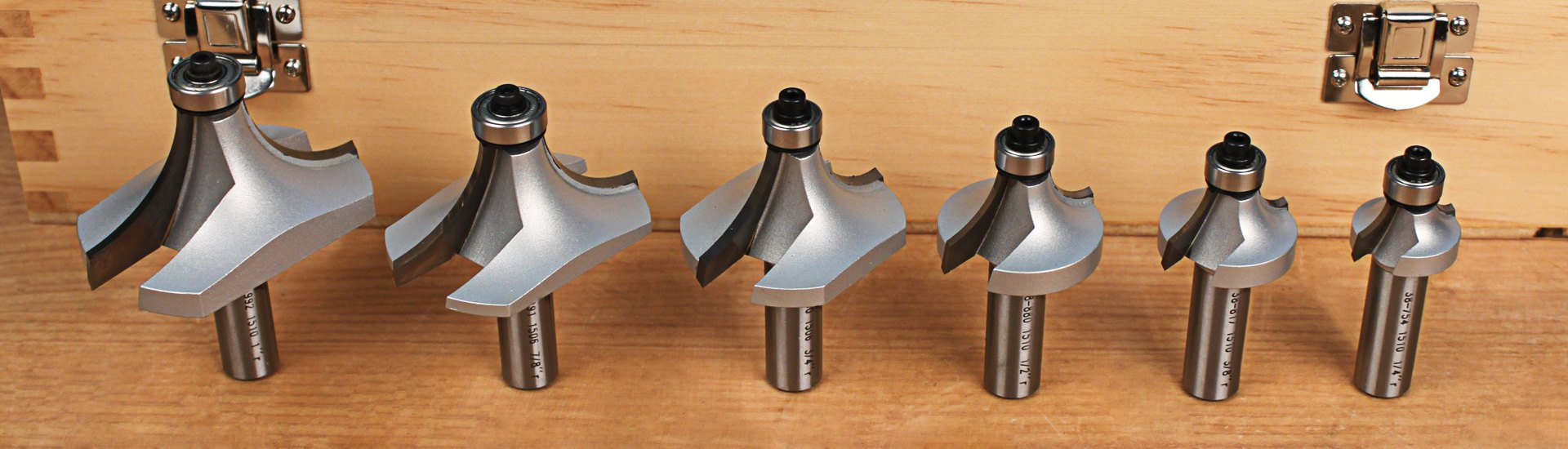 What Router Bits To Start With