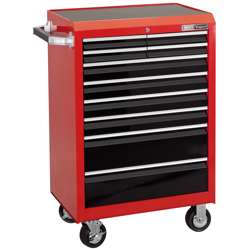 Expert 10 Drawer Roller Tool Cabinet (AHA)