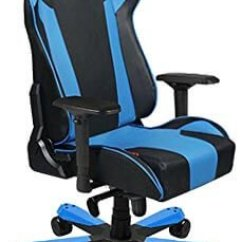 Best Big And Tall Office Chairs 2018 Metal Motel 13 Of The Gaming For Guys Feb 2019 Dxracer King Series Chair Doh Ks06 Nb