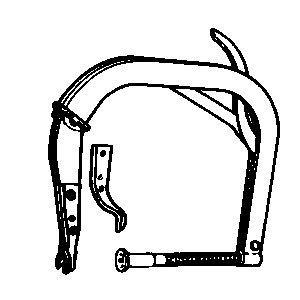 Hand C For Compressor, Hand, Free Engine Image For User