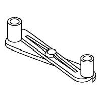 OTC 310-052 Fuel Line Disconnect Tool T93T-9550-AH