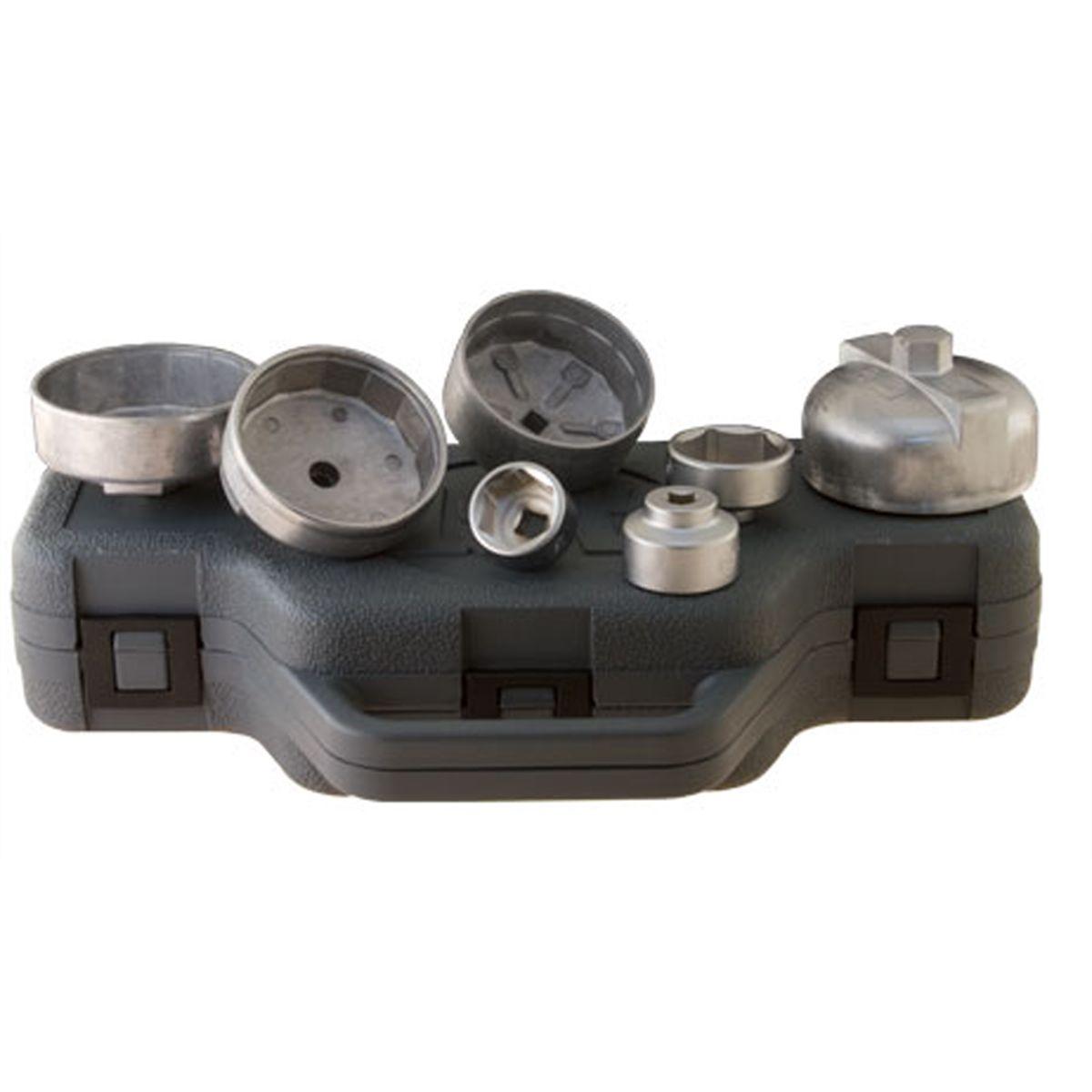 hight resolution of oil filter tool set mercedes vw audi bmw saturn gm