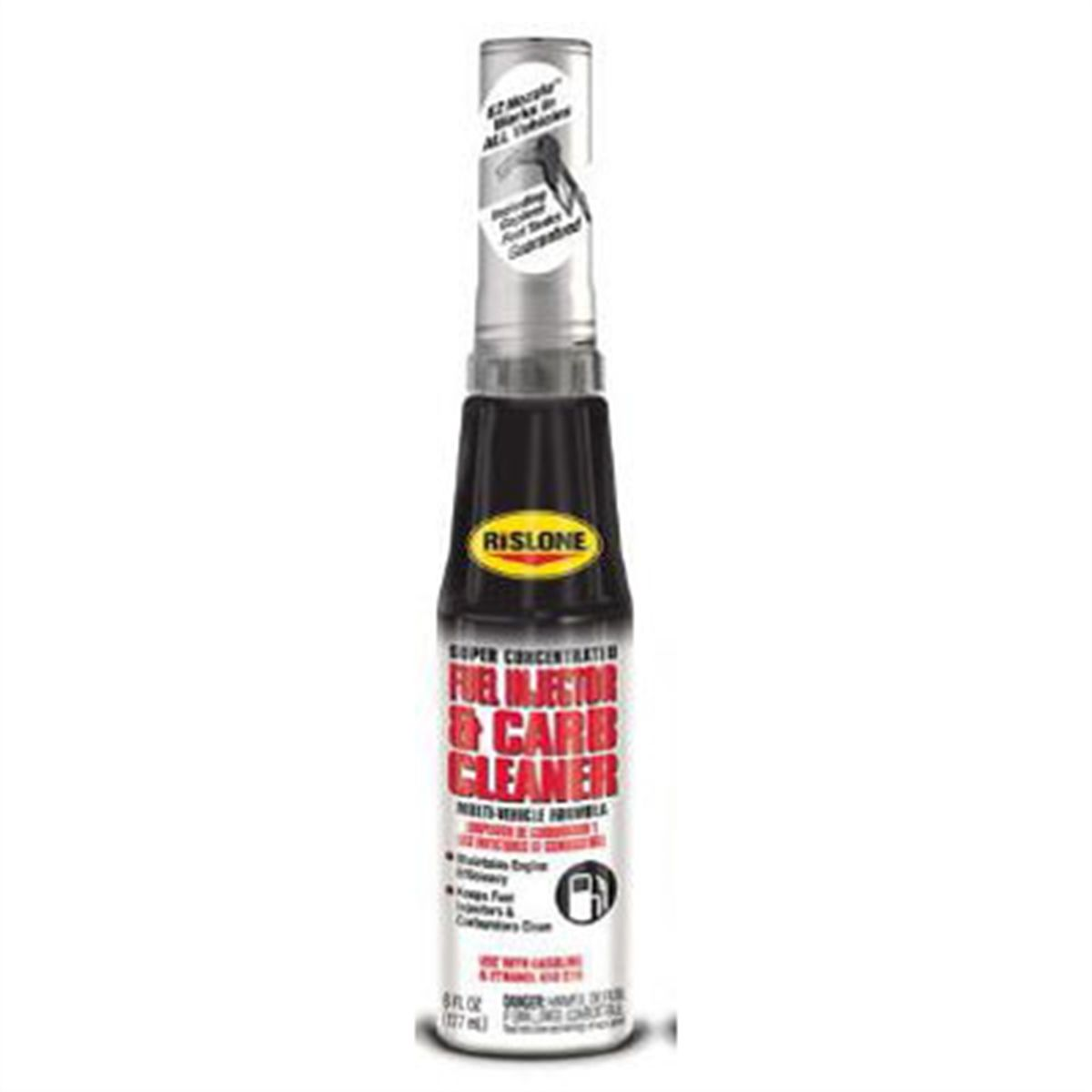Fuel Injector & Carb Cleaner 4705